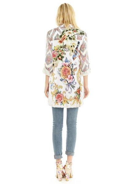 Aratta Aratta's American Beauty Shirt