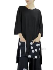 Alembika Alembika's Double Pocket Dress