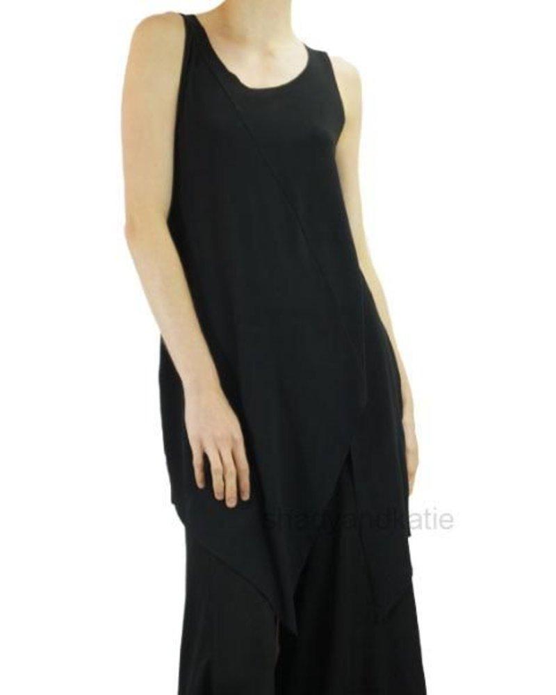 Alembika Alembika's Black Tunic