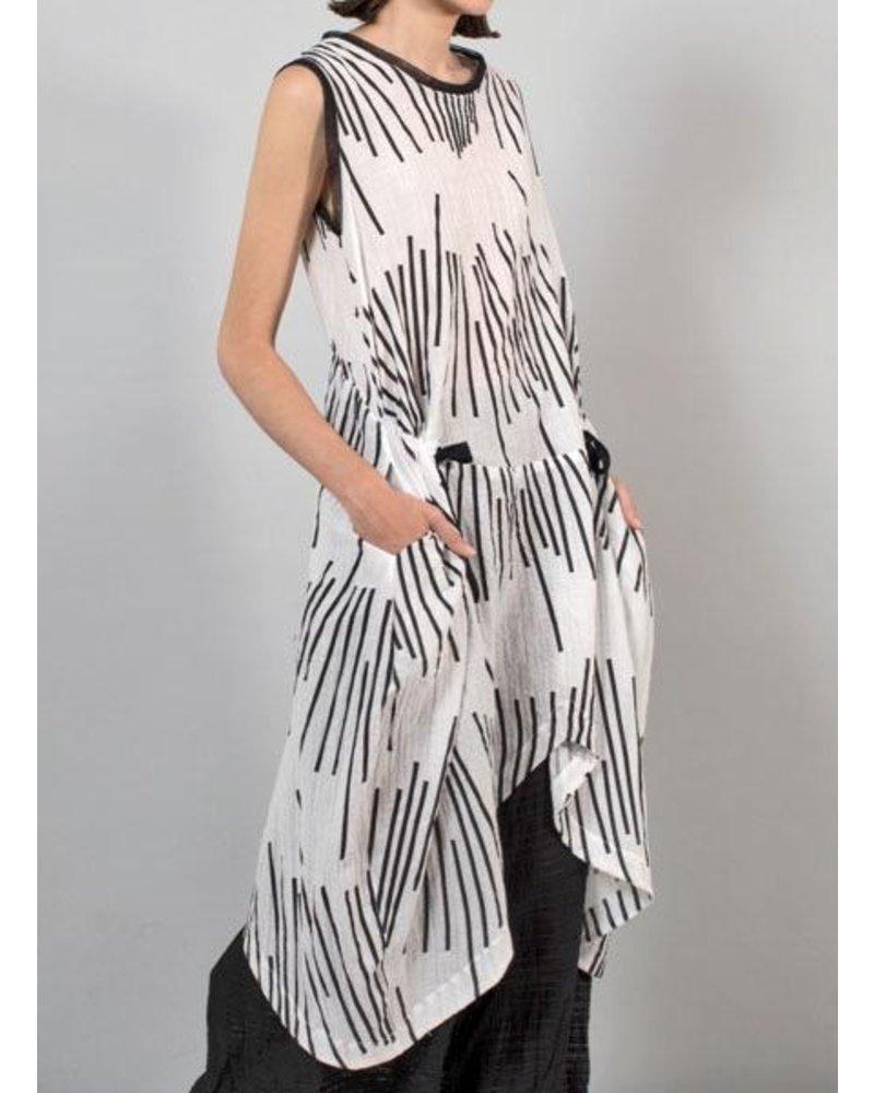 Gershon Bram Lilac Dress