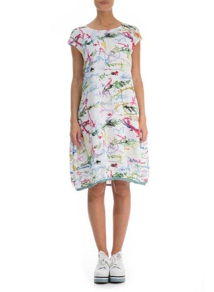 Griza's Paint Dress/Tunic