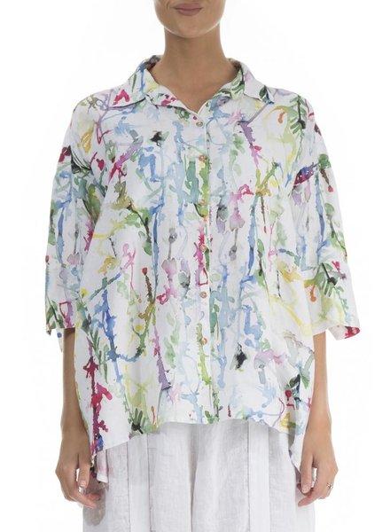 Griza's Paint Shirt