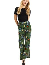 Traffic People Traffic People's Tropicana Two Face Pant