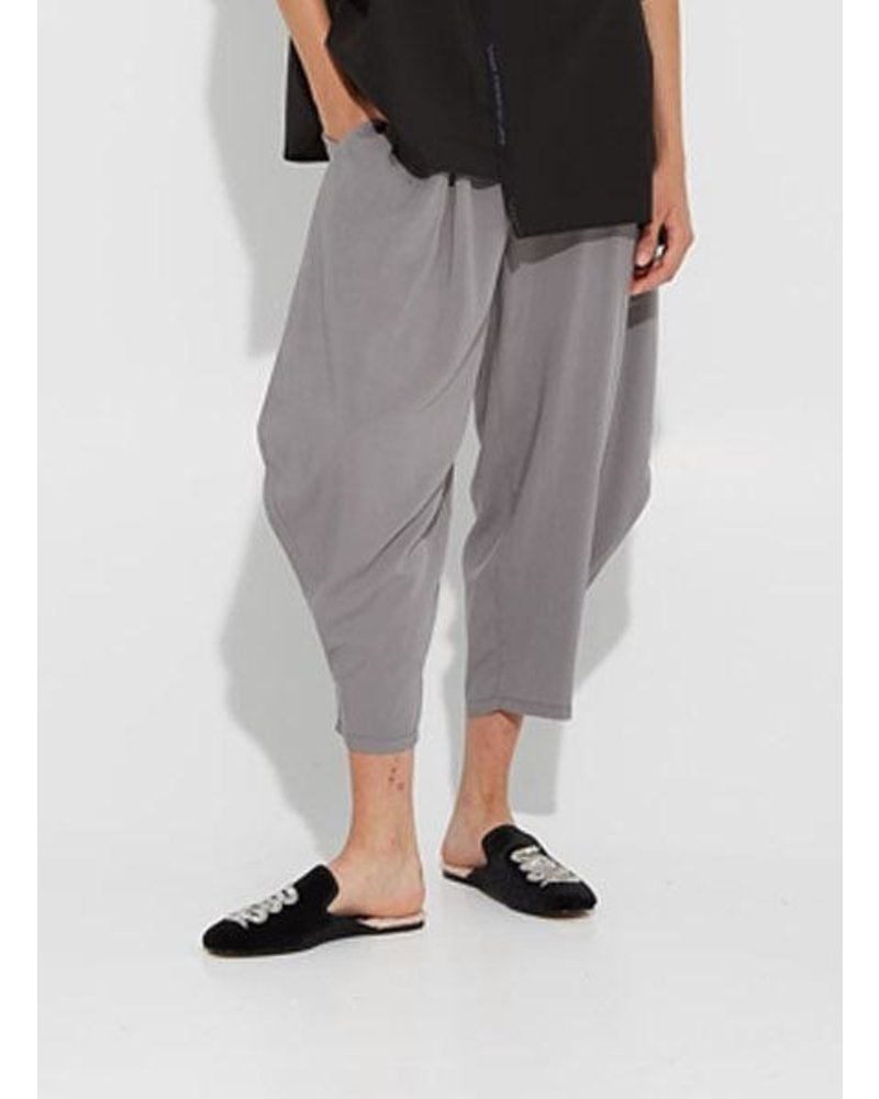 Ozai Ozai Fiddler Pant In Grier