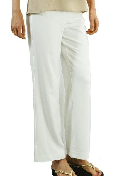 Renuar Renuar's Goddess Pants in White