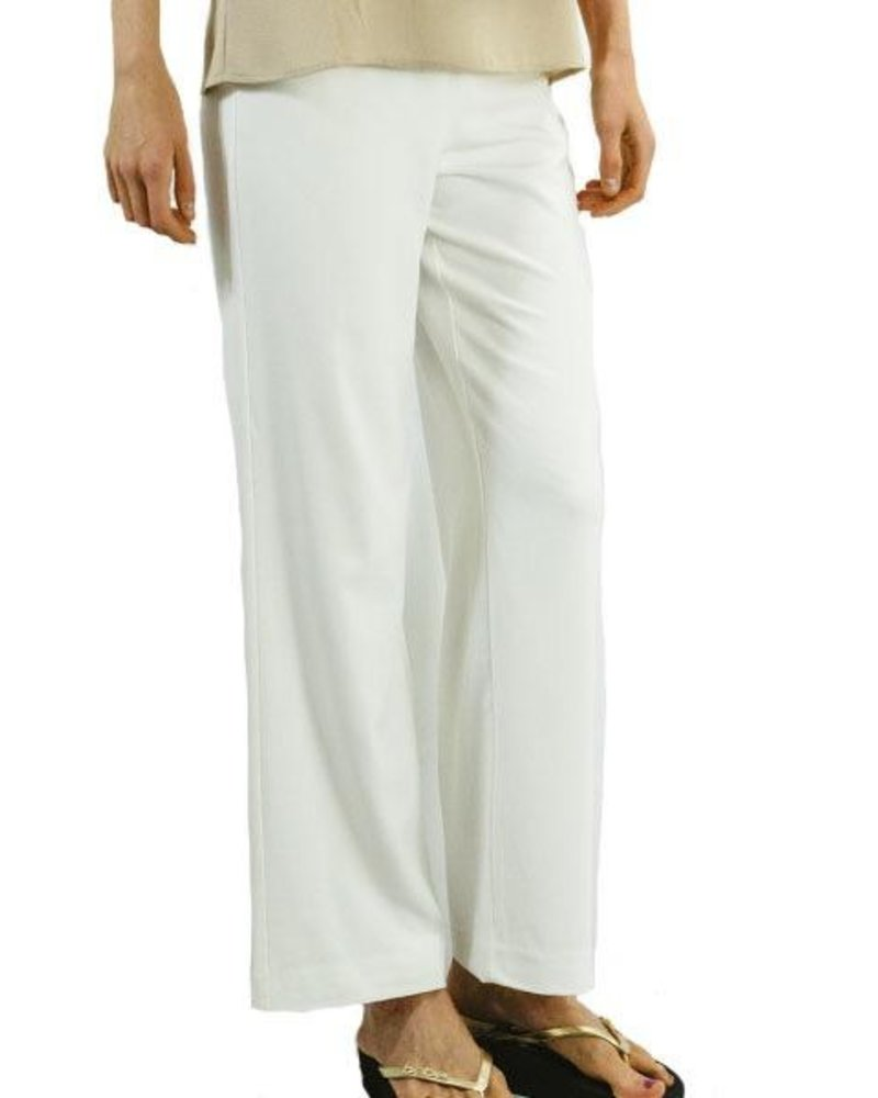 Renuar Renuar's Goddess Pants in White