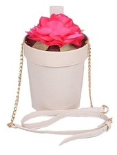 In Bloom Bucket Bag