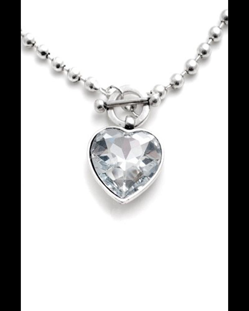 My Heart Locker Necklace