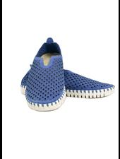Ilse Jacobsen Ilse Jacobsen Tulip Shoe In Direct Blue