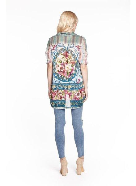 Aratta Aratta's Faded Memories Shirt
