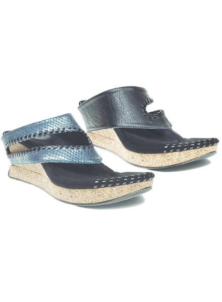 Modzori Reversible Tita Thong Sandal