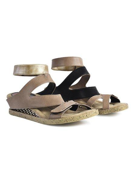 Modzori Reversible Mila Strappy Sandal