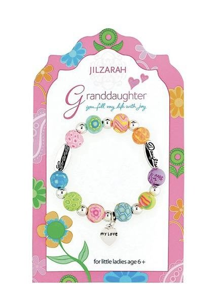 Granddaughter Youth Bracelet