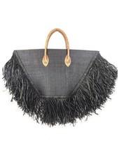 Shebobo The Gigi Bag In Black