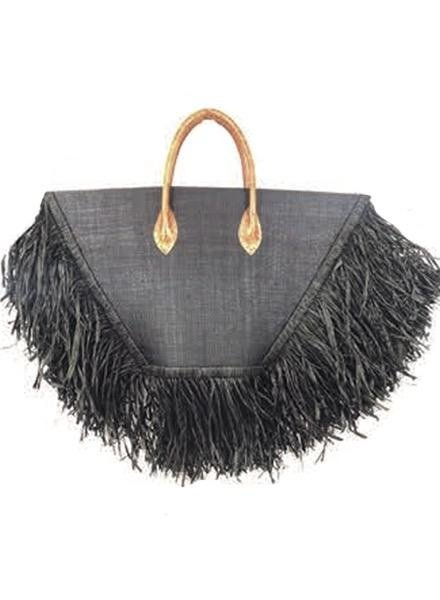 Shebobo The Gigi Bag In Black