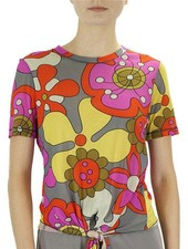 PetitPois Petit Pois Tie Top From The Mary Quant Collection