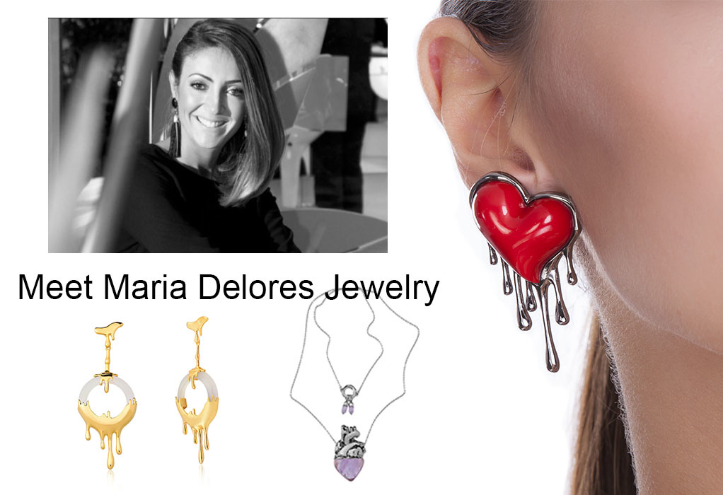 Maria Dolores Jewelry