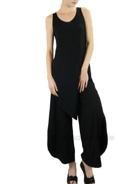 Alembika Alembika's Pant In Black