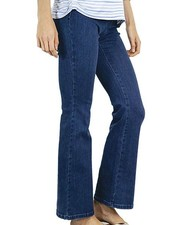 French Dressing French Dressing Olivia Flare Leg Jean