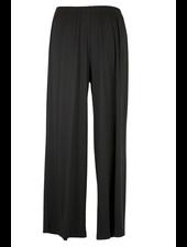 Comfy U.S.A. Comfy Long Wide Leg Pant In Black