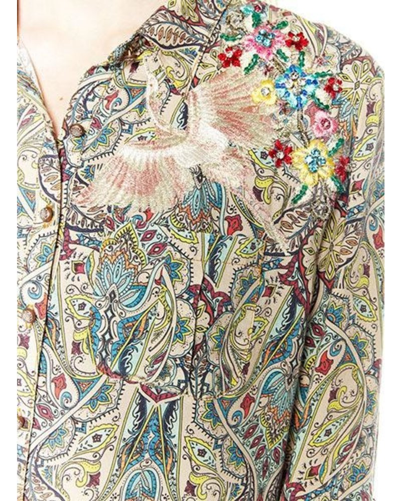 Aratta Aratta's Till The Very End Shirt