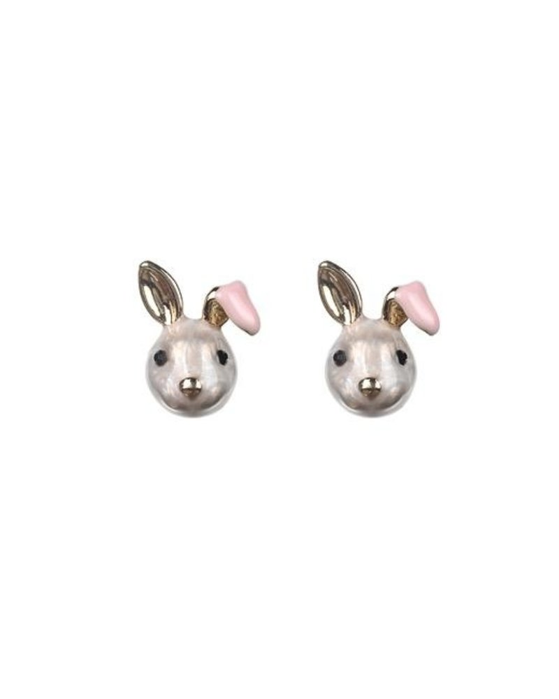 Little Lucky Bunny Earrings