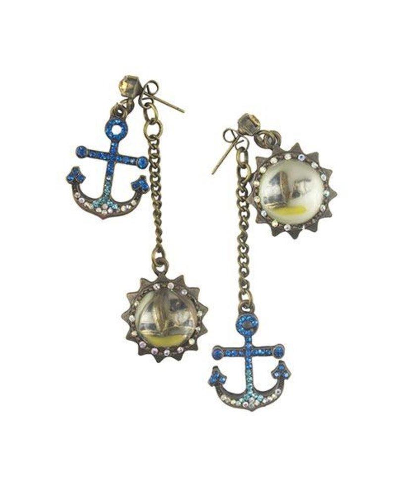 High Seas Earrings