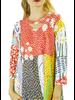 Atelier 5 Zoe Tunic In Summer Day