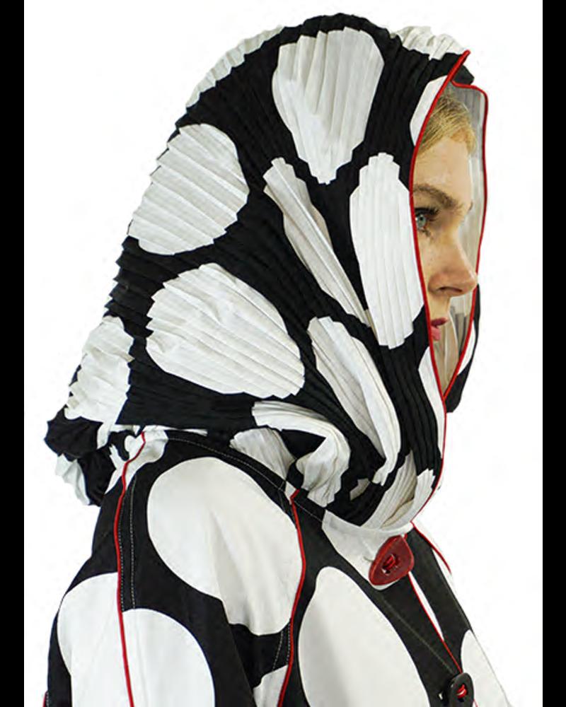 UBU UBU Reversible Parisian Jacket