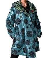UBU UBU Reversible Parisian Rain Coat