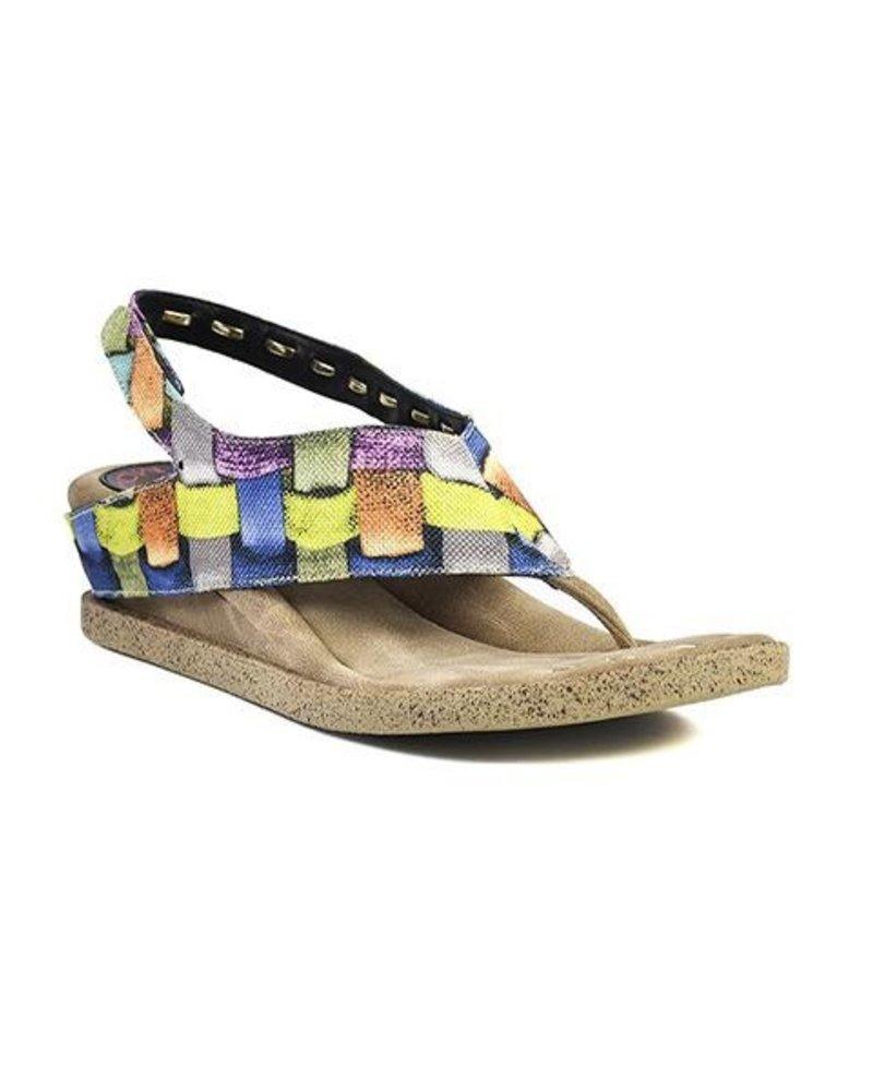 Modzori Modzori Reversible Feena Shoe