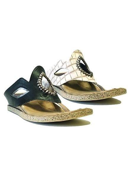 Modzori Modzori Reversible Lirah Shoe