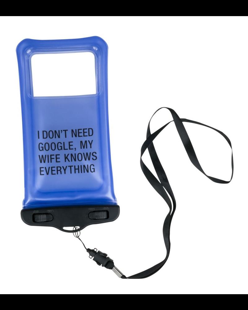 Google Phone Protector