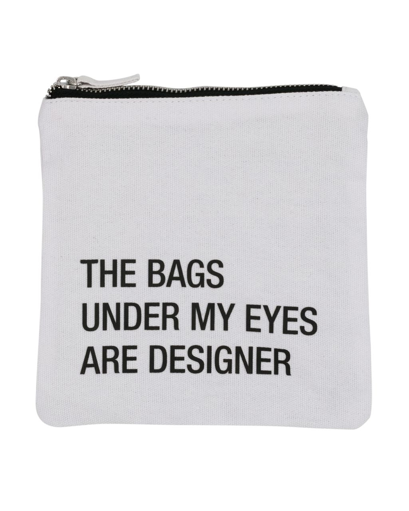 Designer Cosmetic Bag
