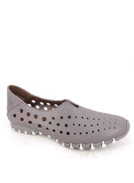 Litfoot LitFoot Slip On Sneaker In Grey