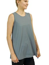 Comfy's Jason Tank Top In Dove