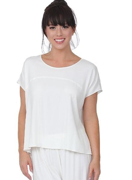 Chalet Chalet Tamme Top In Cream