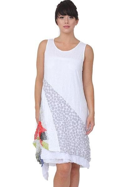Chalet Chalet Melody Tunic In White