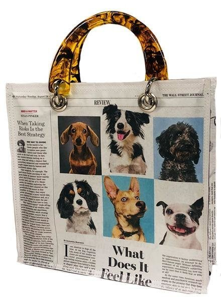 Couture Planet Couture Planet Stella In WSJ Dogs