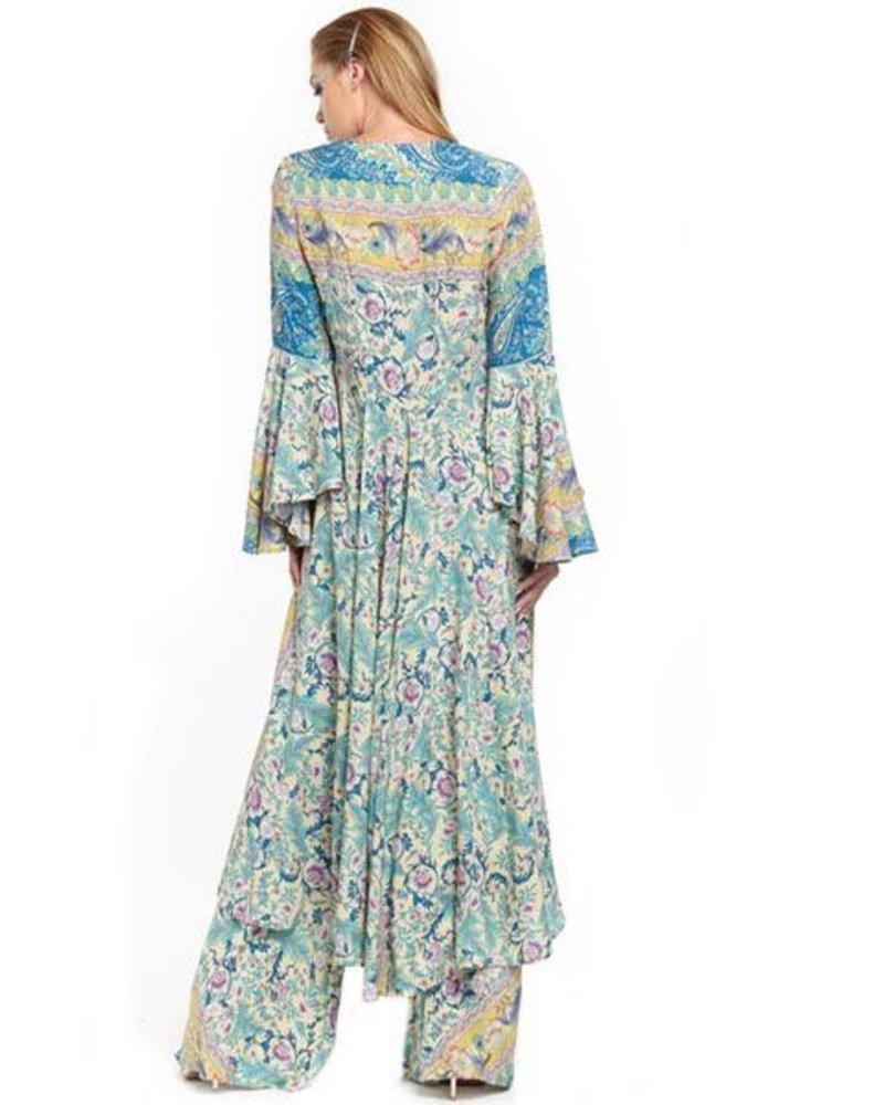 Aratta Aratta's Ibiza Kimono