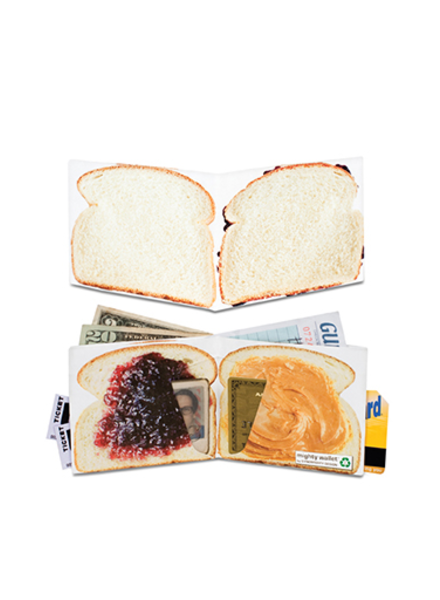 Dynomighty PB&J Mighty Wallet