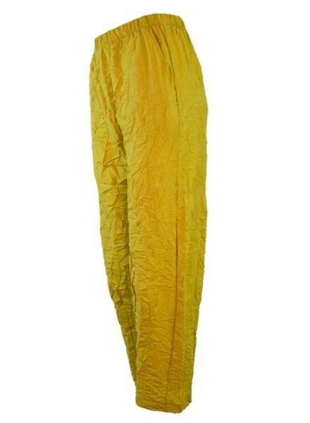 Gershon Bram Vallenta Pant In Mustard