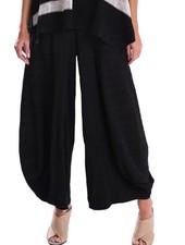 Alembika Alembika's Punto Pant In Black