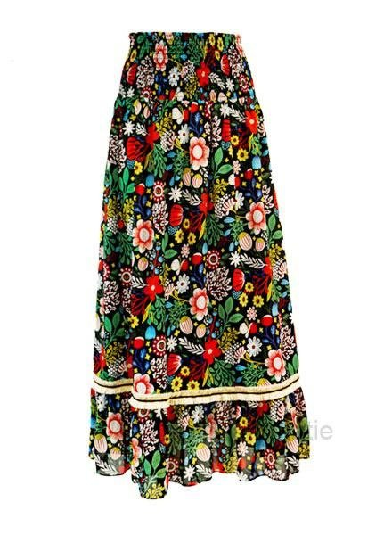 Traffic People Traffic People's Maude's Skirt