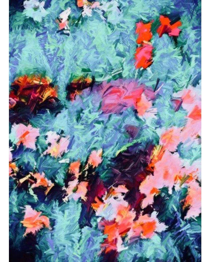 Le Galeriste Patti Tunic II Montagne By Manon Marchand