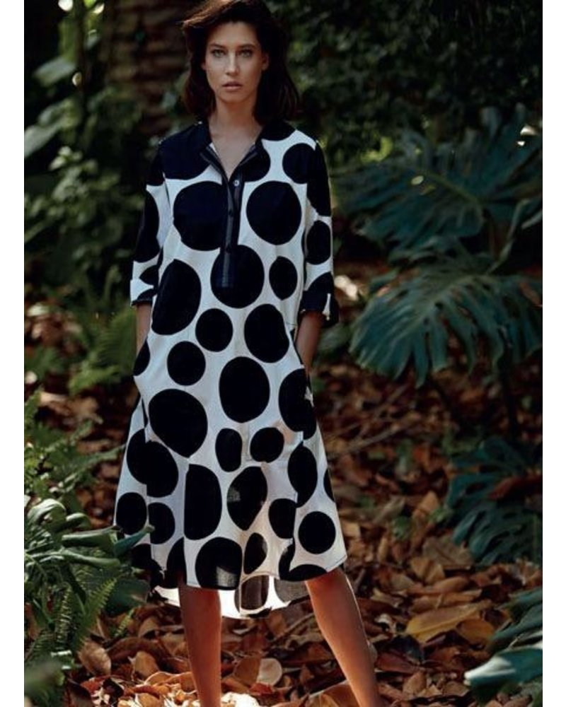 Alembika Alembika Bubbles Dress