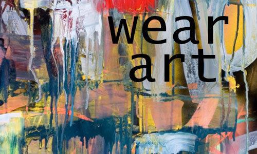 The Wearable Art Gallery