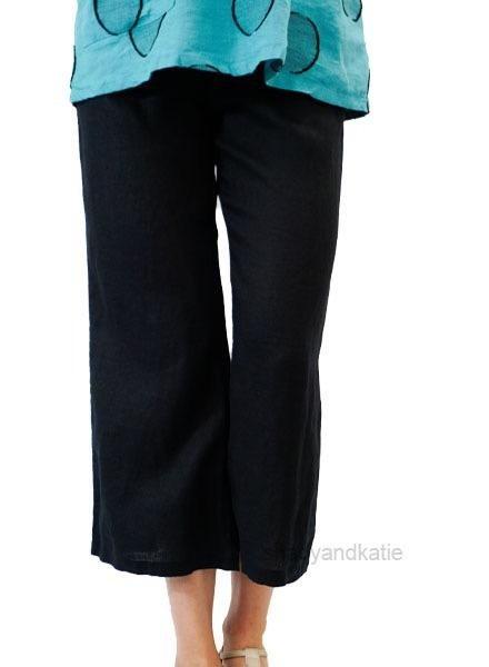 Chalet Chalet Kolie Pant In Black