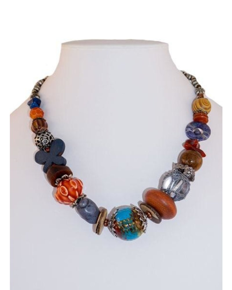 Summer Finds Necklace