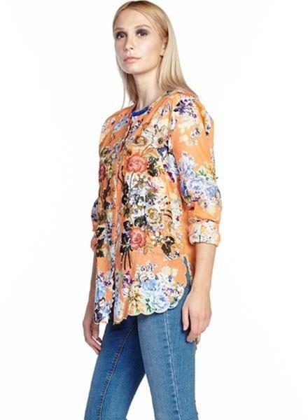 Aratta Aratta's Claudine Agnes Shirt